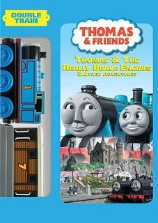 Thomas & Friends:Really Brave Engine: Thomas & Friends: Movies & TV