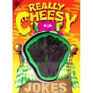 Really Cheesy Jokes: 9781842293089: Books