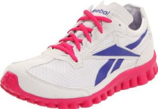 Reebok RealFlex Run Running Shoe (Little Kid/Big Kid): Shoes
