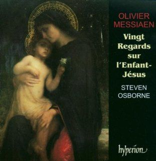 Messiaen: Vingt Regards Sur L'Enfant Jesus: Music