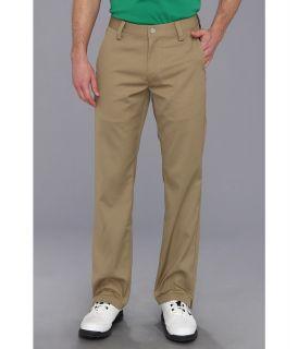 Under Armour Golf UA Signature DWR Storm Pant Mens Casual Pants (Beige)
