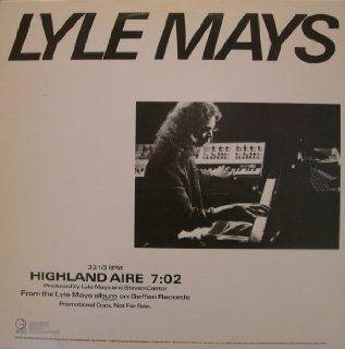 highland aire / same 12: Music