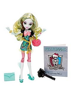 Monster High Monster High Lagoona Blue Doll