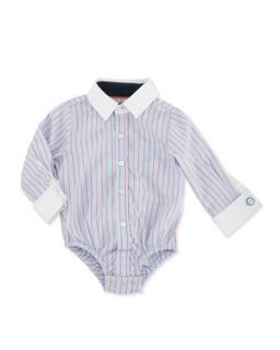 Necessary Cuffness: French Cuff Dress Shirt, 2T 7   Andy & Evan