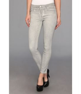 Joes Jeans Coated High Water in Ash Womens Jeans (Gray)