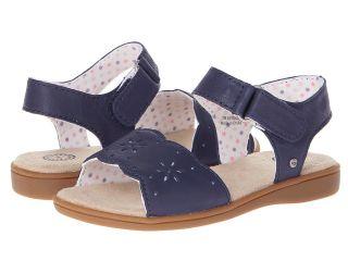 UGG Kids Sunny Girls Shoes (Blue)