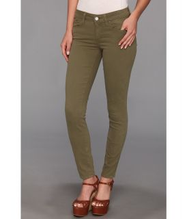 Paige Verdugo Ankle Womens Jeans (Green)