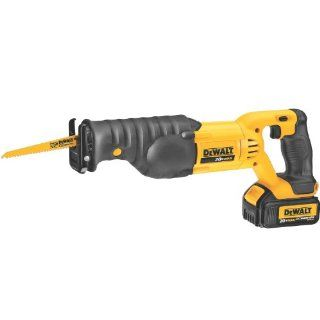DEWALT DCS380L1 20 Volt MAX Li Ion 3.0 Ah Reciprocating Saw Kit   Power Reciprocating Saws