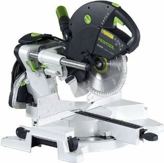 Festool Kapex KS 120 Sliding Compound Miter Saw   Power Miter Saws