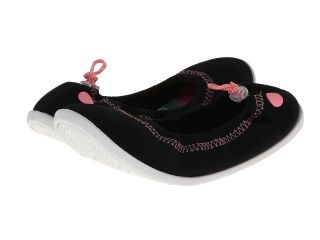 Roxy Lucie Womens Shoes (Black)