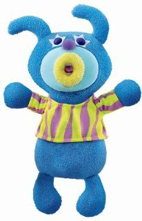 Fisher Price The Sing A Ma Jigs   Blue Toys & Games