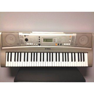 Yamaha PSR E313 Touch Sensitive Keys 2 Track Rec Portable Keyboard: Electronics