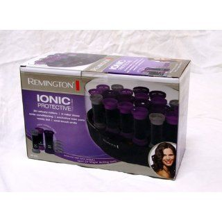 Remington Kf20id/2 Ionic Flocked Hair Rollers : Beauty