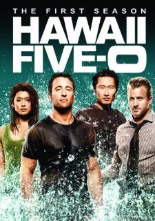 Hawaii Five 0: Season 1: Alex O'Loughlin, Scott Caan, Daniel Dae Kim, Grace Park, Taylor Wily, Teilor Grubbs, Claire van der Boom, Dennis Chun, Jean Smart, Will Yun Lee, Mark Dacascos, Masi Oka: Movies & TV