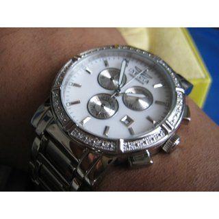 Invicta Men's 4741 II Collection Limited Edition Diamond Watch Invicta Watches