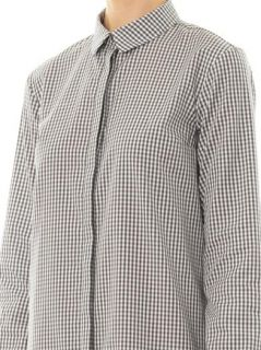 Gingham shirt dress  Richard Nicoll