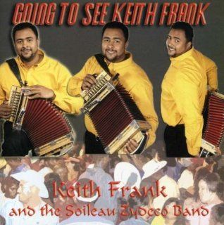 Going to See Keith Frank: Music