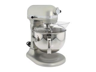 KitchenAid KP26M1X Professional 600™ Series 6 Quart Bowl Lift Stand Mixer Nickel Pearl