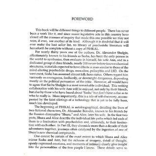 Pihkal: A Chemical Love Story: Alexander Shulgin, Ann Shulgin: 9780963009609: Books