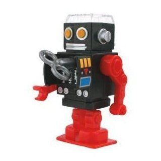 Robot Pencil Sharpener & Walking Robot As Seen on Oprah O Magazine : Office Products