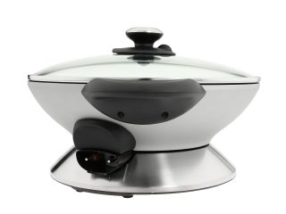 Breville BEW600XL the Hot Wok™ Stainless Steel