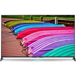 Sony XBR49X850B   49 Inch 4K Ultra HD 120Hz 3D LED TV X850B