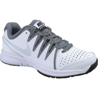 NIKE Womens Vapor Court Tennis Shoes   Size: 8, White