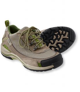Womens Waterproof Trail Model Hikers, Low Cut