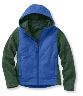 Boys Double Play Jacket