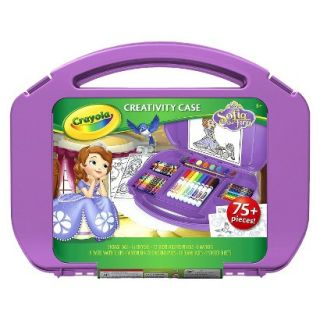 Crayola Ultimate Art Kit   Disneys Sofia the First