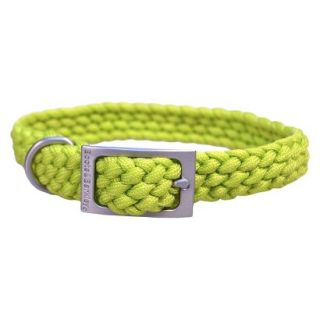 Boots & Barkley Para Cord Collar XS   Green