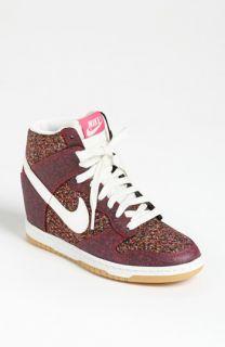separation shoes 747d8 043ca Nike Dunk Sky Hi Liberty Hidden Wedge Sneaker (Women)