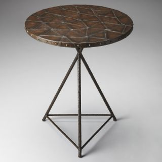 Butler Buford Accent Table   Metalworks   End Tables