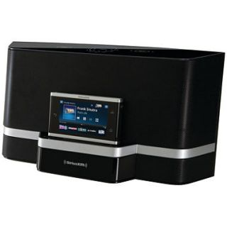 Sirius XM Lynx Portable Satellite Radio