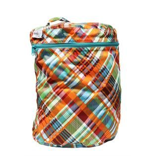 Kanga Care Wet Bag, Quinn Plaid   Baby   Baby Diapering   Cloth