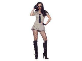 Sheriff Adult Costume