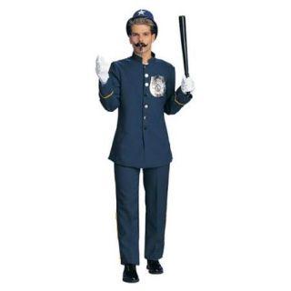 Keystone Cop Costume Rubies 15103, Medium
