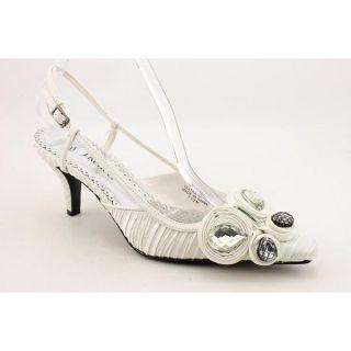 Renee Womens Alida Basic Textile Dress Shoes (Size 7.5