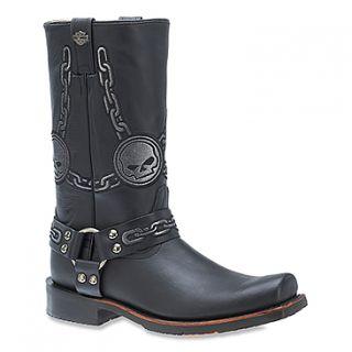 Men's Harley Davidson Shoes