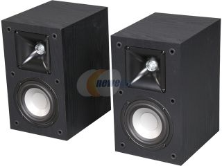 Open Box Klipsch Synergy B 10 Bookshelf Speakers Pair