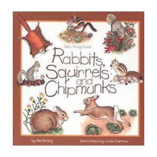 , and Chipmunks ( Take Along Guide) (Paperback)