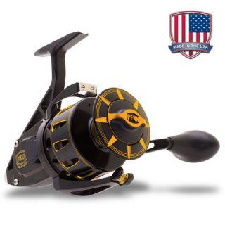 Penn Torque Spinning Reel TRQS9B