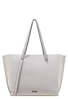 Calvin Klein Jeans KIRSTEN   Tote bag   grey