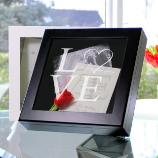 Modern Love Memories Keepsake Box  ™ Shopping   Big