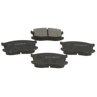 NPN Brake Pad Set N1010110514NPN
