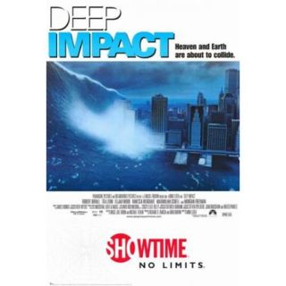 Deep Impact Movie Poster Print (27 x 40)