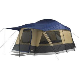Ozark Trail Tent 10 Person Cabin Tent on PopScreen