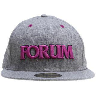 eaf6ca7847a ... Forum Seeker New Era Cap ...