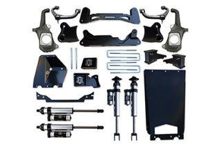 2003 2009 Toyota 4Runner Lift Kits   ICON K53055   ICON Lift Kits