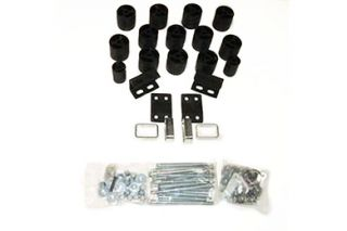 1997, 1998, 1999 Dodge Dakota Lift Kits   Performance Accessories PA693   Performance Accessories Body Lift Kit